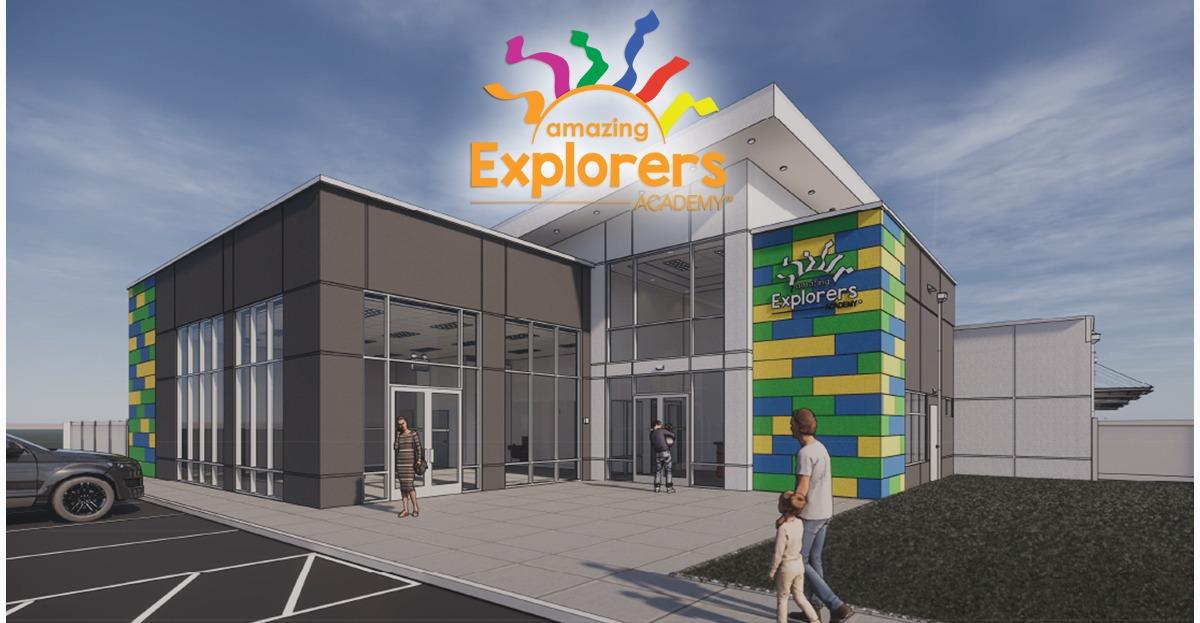 Amazing Explorers Opening in Nocatee