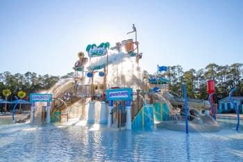 Nocatee Spray Park