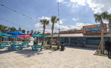 Blue Water Bar and Grill at Nocatee