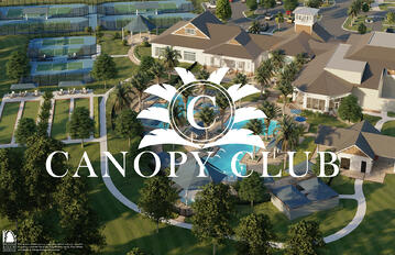 Canopy Club at Del Webb Nocatee