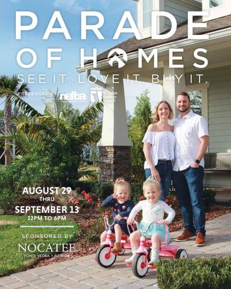 Parade of Homes 2020 Magazine