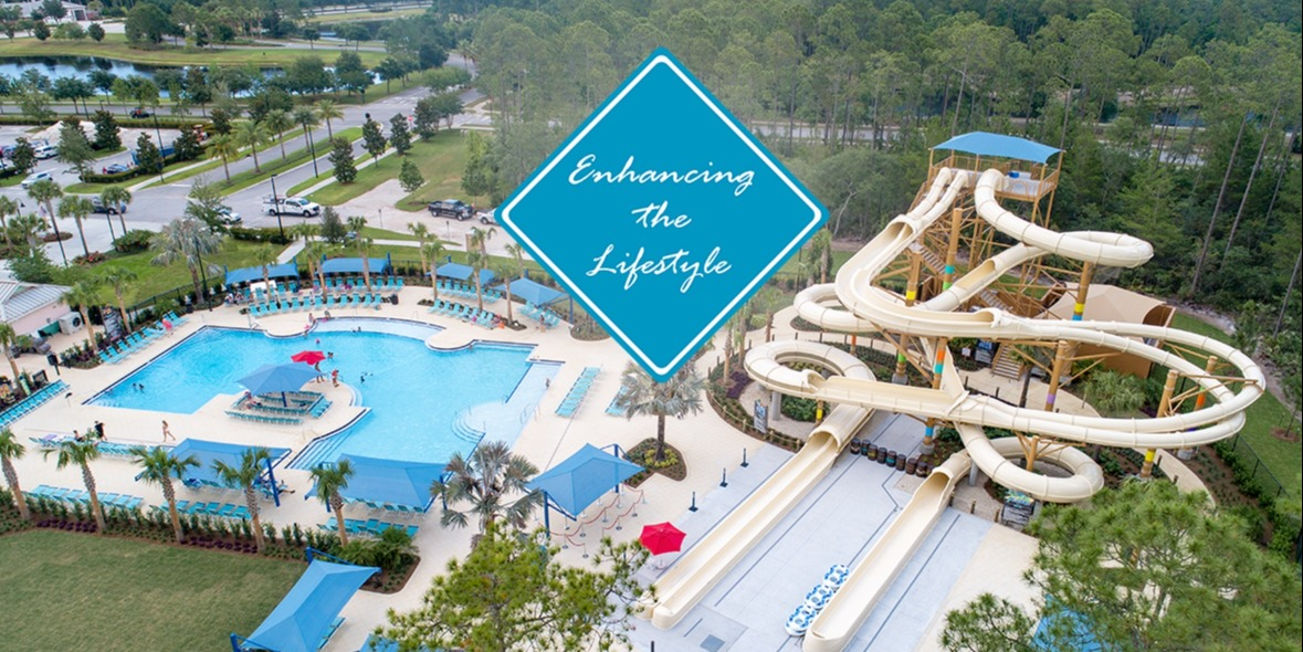 Enhancing the Lifestyle at Nocatee