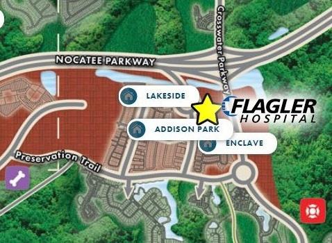 Flagler in Nocatee's Town Center