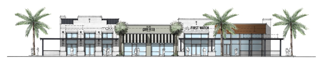 Makk Fashions and Really Good Beer Stop Coming Soon to Nocatee