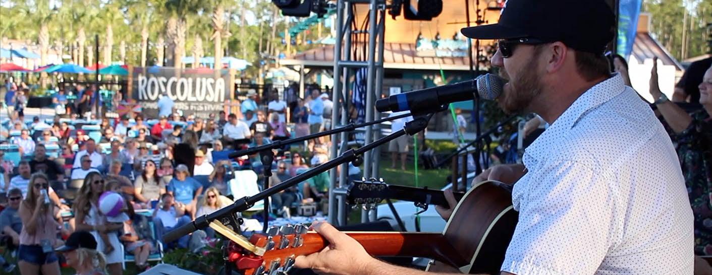 roscolusa music festival nocatee