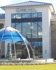 Flagler Health+ at Nocatee
